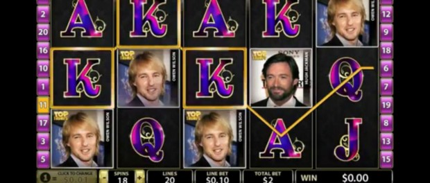 Top Trumps Celebs Slot Machine Dafabet Casino