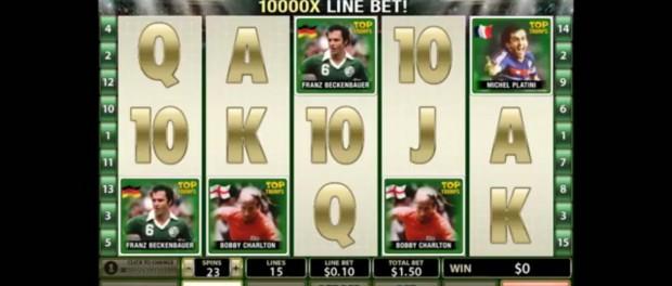 Top Trumps Football Dafabet Casino