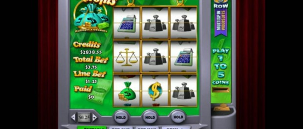 Triple Profits Slot Machine Dafabet Casino