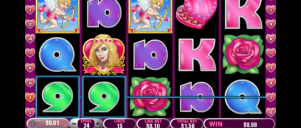 True Love Slot Machine Dafabet Casino