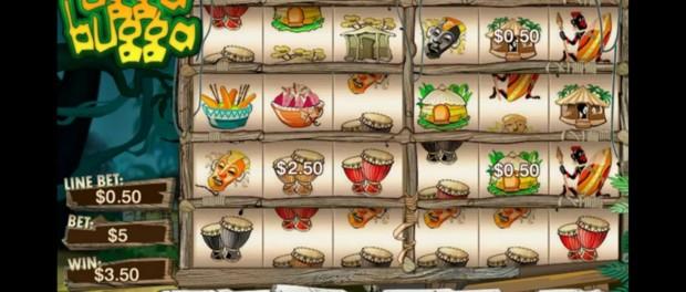 Ugga Bugga Slot Machine Dafabet Casino