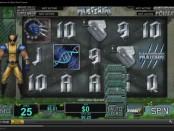 Wolverine Slot Machine Dafabet Casino