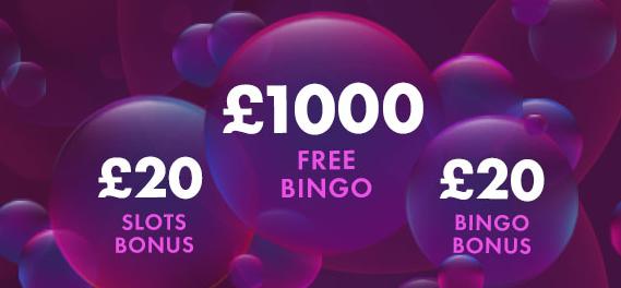 Join Bet365 Bingo Now