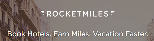 Join RocketMiles Now