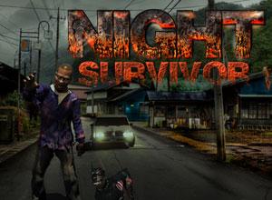Night Survivor Slot Machine MoneyGaming