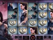 Universal Monsters Dracula Online Slot Machine
