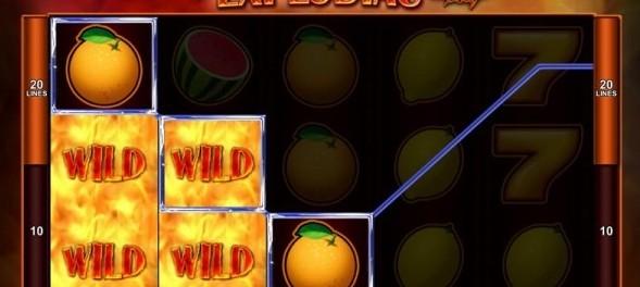 Casino Explodiac