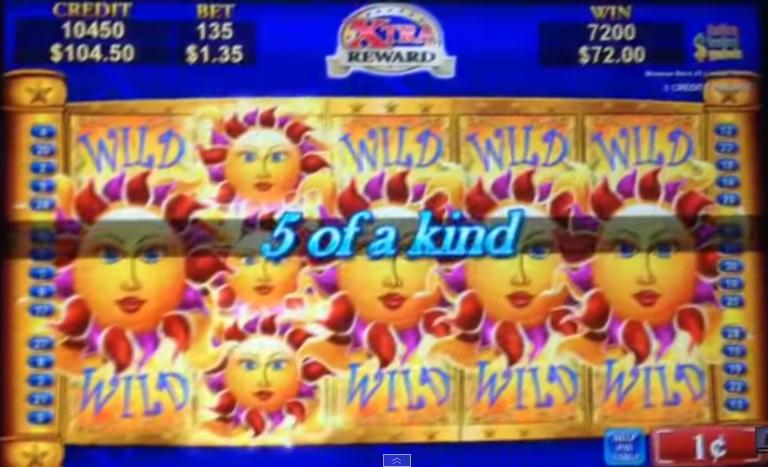 konami slot machine