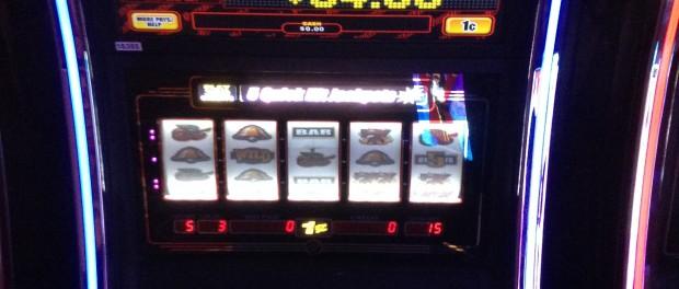 Quick Hit Slot Machine