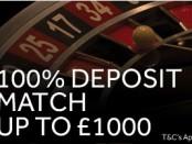Genting Casino Deposit Match