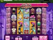 Catwalk Slot Machine at Dafabet Games