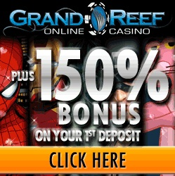 Grand Reef Casino No Deposit Required
