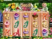 High Tea Slot Machine at Dafabet Games