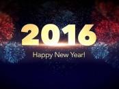 Happy New Year Casino Players 2016