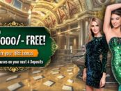 Indio Casino Welcome Bonus