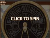 Titanic Slot Machine Bonus Wheel