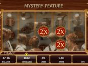 Titanic Slot Machine Mystery Feature