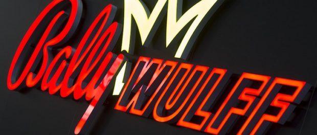 Bally Wulff Slot Machines