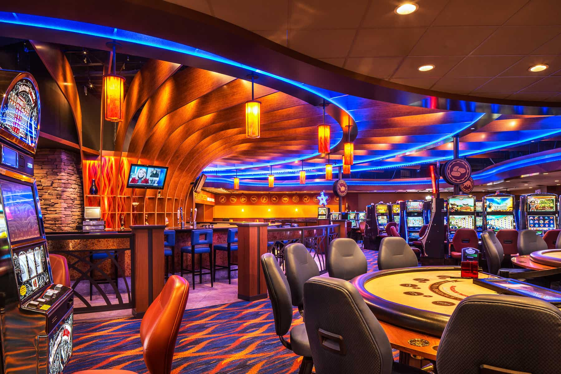 Sports Betting Casino Niagara