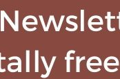 Subscribe For Free To Our Casino Newsletter