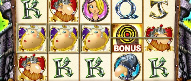how to win money at the casino slots