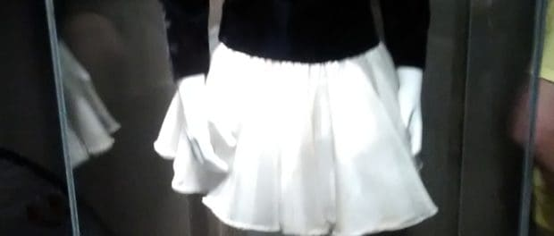Britney Spears Dress 1