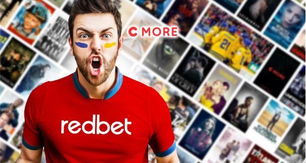 Redbet Casino Serios