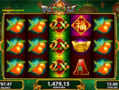 Fu Dao Le Slot Machine at PlayOjo Casino