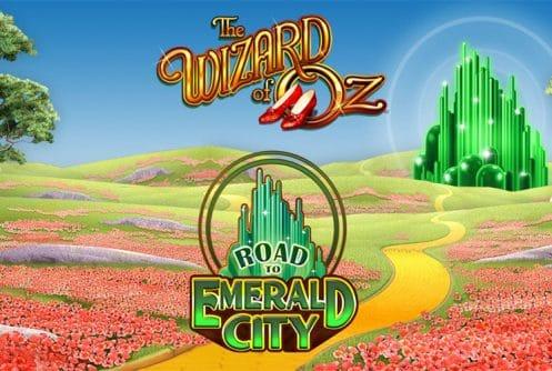 wizard of oz emerald city casino