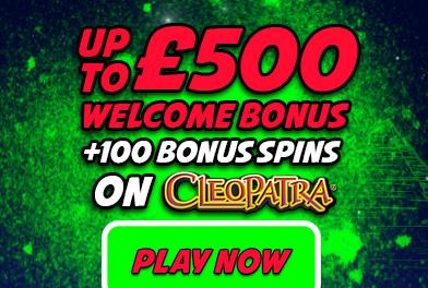Kerching Casino Welcome Bonus